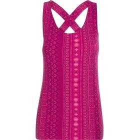 Kühl Karisma Ærmeløs trøje Damer pink